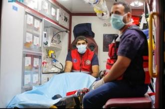 هلال مكة المكرمة يتلقى 6277 بلاغًا مرضيًّا في مايو - المواطن