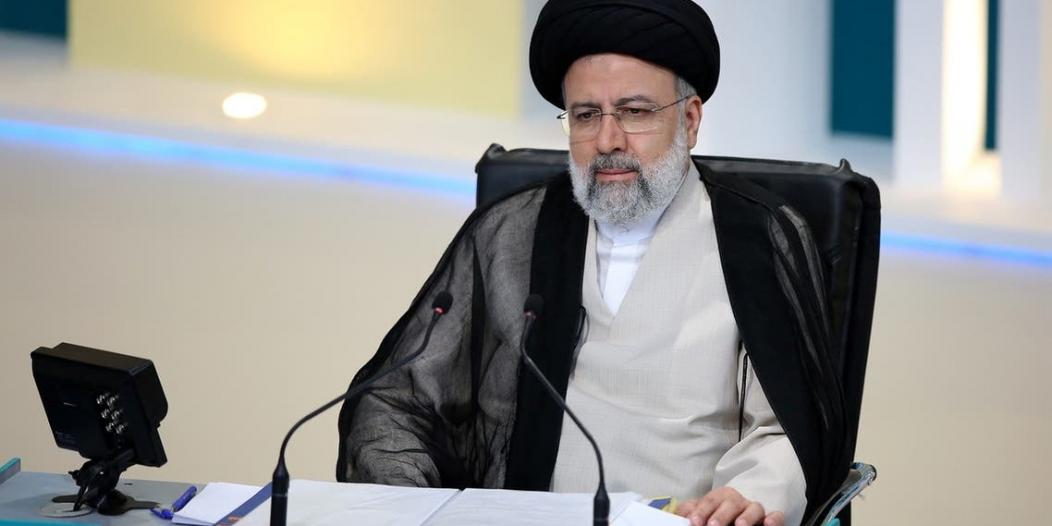 العفو الدولية تتهم رئيس إيران المنتخب بارتكاب جرائم ضد الإنسانية