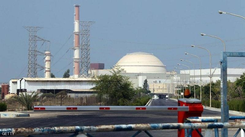 إغلاق محطة بوشهر للطاقة النووية في إيران (2)