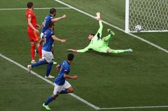 إيطاليا ضد ويلز