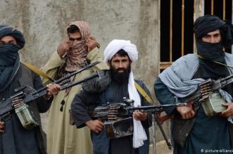 الآلاف في أفغانستان يفرون من خطر الشبح الأسود