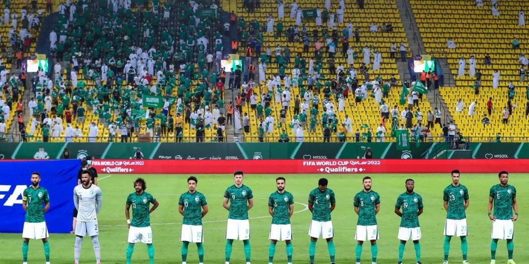 الأخضر في المجموعة الأقوى