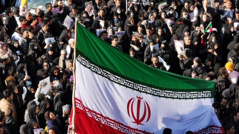 الأمم المتحدة تدين إيران وأسلوب تعاملها مع الشعب