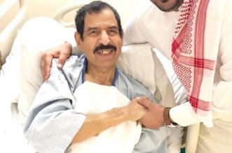 فهد عبدالله الشايع
