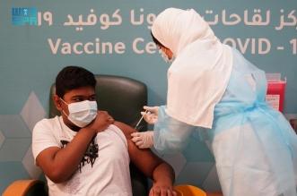 الخدمات الطبية بالداخلية تقدم لقاح فايزر للفئة العمرية من 12 - 18 سنة - المواطن