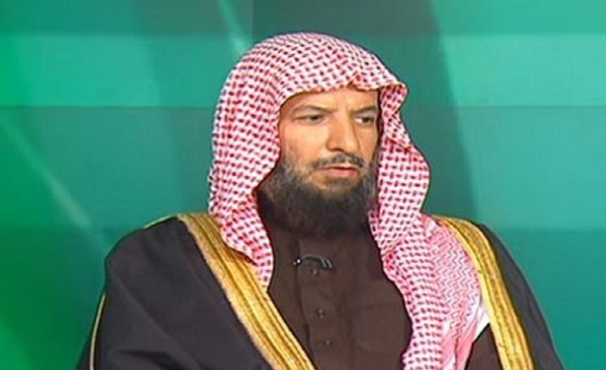 الشيخ الشثري يظهر في برنامج للفتاوى ويعدد مآثر والده الراحل