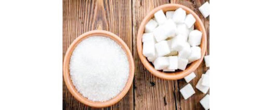 أيهما أسوأ للصحة الملح أم السكر ؟