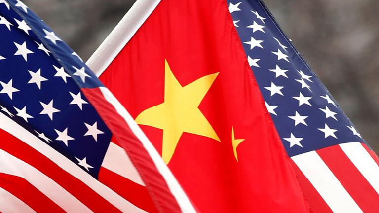 الصين تهاجم الولايات المتحدة وتتهمها باتهام شنيع (3)