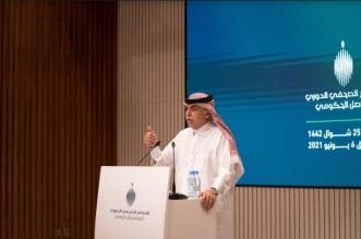 القصبي : 800 مليون ريال في منصة إحسان استفاد بها 1.8 مليون شخص - المواطن