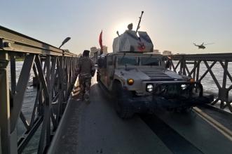 المخابرات العراقية