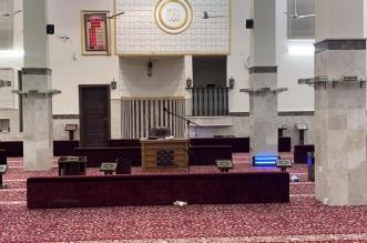 الشؤون الإسلامية تعيد افتتاح 18 مسجداً - المواطن