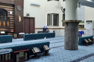 المصاحف تعود لمساجد السعودية بعد رفعها لأكثر من عام بسبب كورونا - المواطن