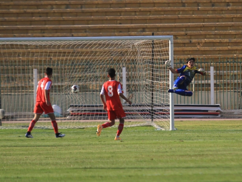 المغرب ضد طاجيكستان