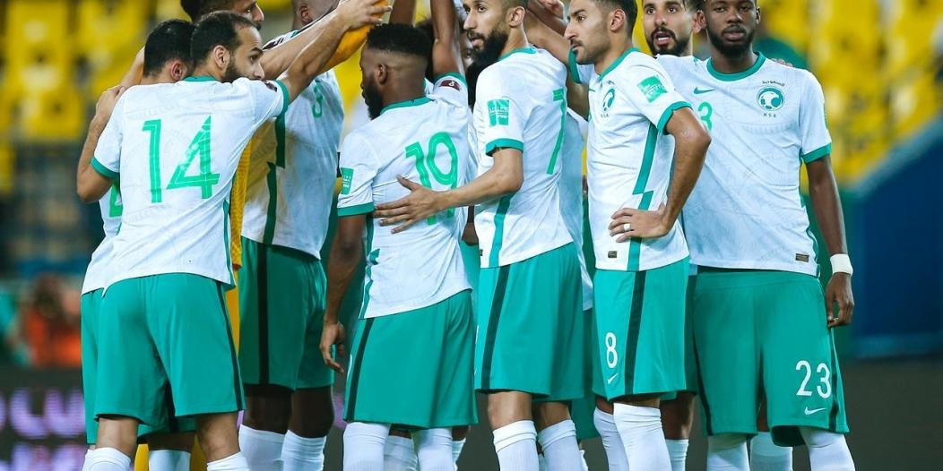المنتخب السعودي يتألق مع رينارد