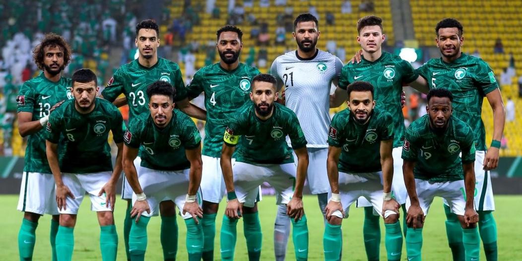 كيف سيكون شكل مجموعة المنتخب السعودي بالتصفيات الحاسمة ؟