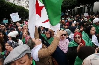 انتخابات الجزائر الأولى بعد بوتفليقة و7 مرشحين للفوز
