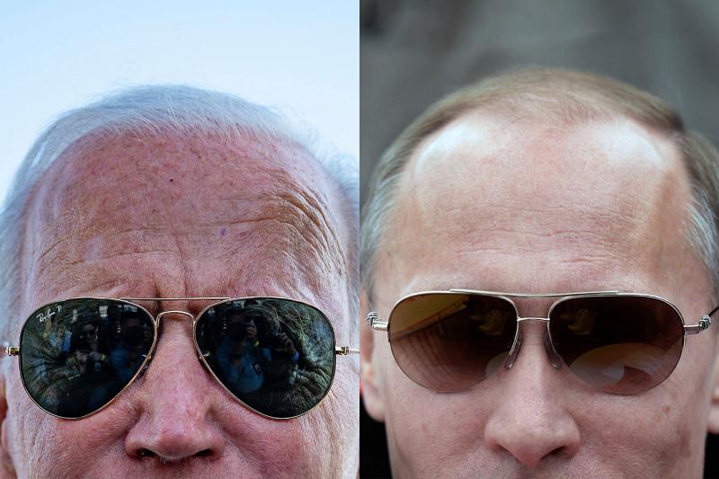 بايدن أهدى بوتين هدية دبلوماسية من طراز خاص