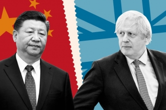 بريطانيا: الناتو لا يريد دخول حرب باردة مع الصين - المواطن