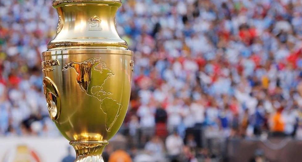 موعد المباراة الافتتاحية لـ بطولة Copa america 2021