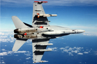 بوينغ تحصل على عقد إضافي لتطوير صواريخ للسعودية