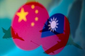 طائرات صينية نووية تقتحم المجال الجوي لـ تايوان