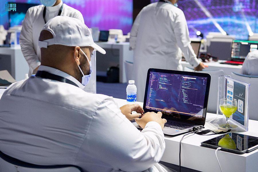 تحدي أيام مكة للبرمجة والذكاء الاصطناعي