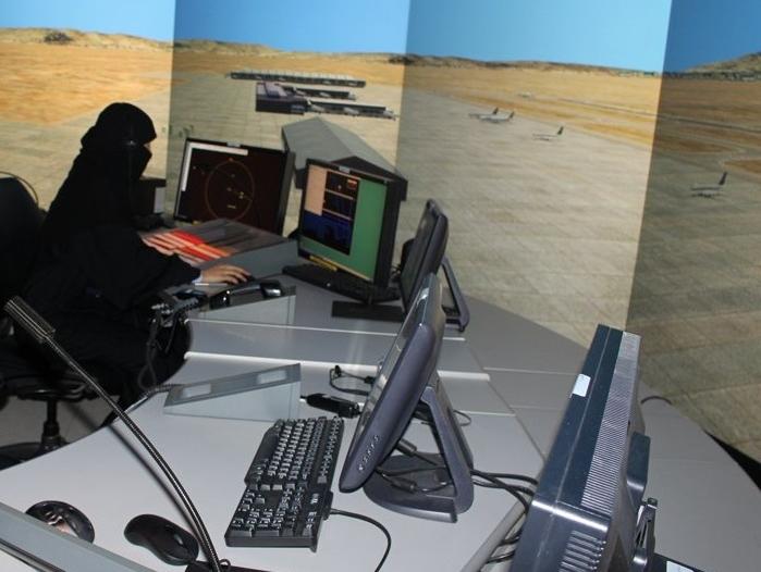 تخريج الدفعة الثامنة من طلاب مراقبة الحركة الجوية السعوديين في نيوزيلندا
