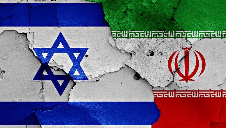 تفاصيل ومعلومات عن الحرب الخفية بين إيران وإسرائيل