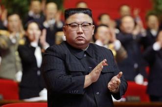 تلفزيون كوريا الشمالية نحافة الزعيم تسببت في قهر المواطنين