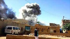 20 قتيلًا وجريحًا ضحايا مسيرة مفخخة وصاروخ حوثي بمأرب - المواطن