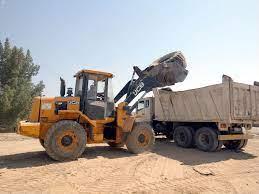 أمانة الشرقية: رفع أكثر من 80 ألف طن من مخلفات الهدم والبناء بالدمام - المواطن