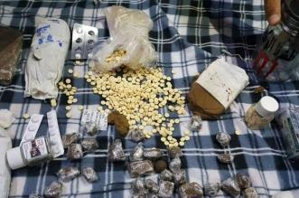 جريمة بشعة في سوريا لأم تتاجر بالمخدرات داخل جثة جنينها !