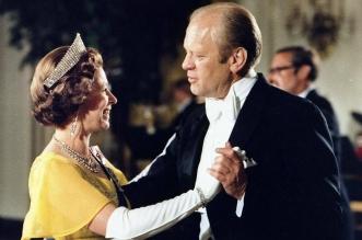 حكايات طريفة للملكة إليزابيث مع رؤساء أميركا