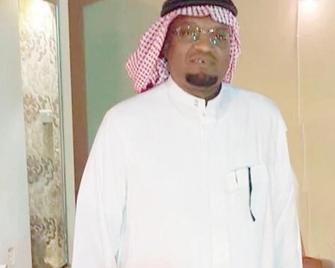 خالد الصبياني يتعرض لأزمة صحية مفاجئة