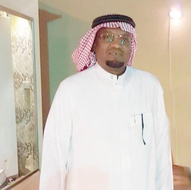 خالد الصبياني