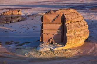 خبير فرنسي يكشف خطة السعودية لتحويل العلا لوجهة سياحية عالمية