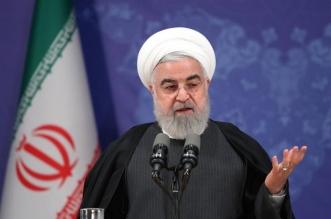رئيس إيران يهاجم مجلس صيانة الدستور المدعوم من خامنئي