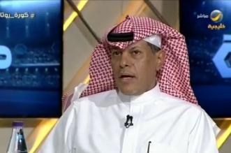 رئيس الفيصلي فهد المدلج