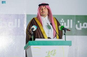 فيصل بن خالد في حفل تخريج طلاب جامعة الشمالية: كوادرنا ثروتنا الحقيقة - المواطن