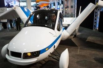 سيارات هيونداي الطائرة تدخل الخدمة بحلول 2025