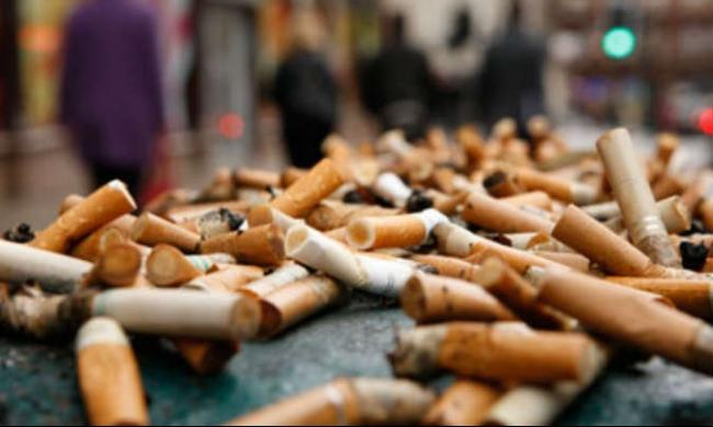 شاب استغل أعقاب السجائر ليصبح مليونيرًا !