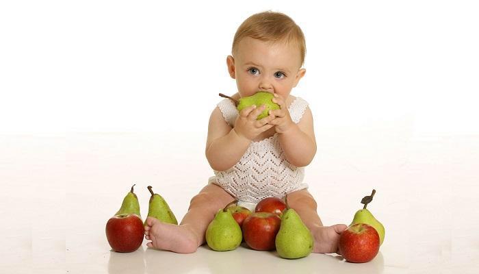 استشارية تغذية: 6 فيتامينات ضرورية لصحة أطفالكم
