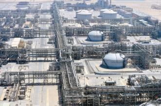 على عهدة رويترز أرامكو تسعى لبيع حصة في خطوط أنابيب الغاز