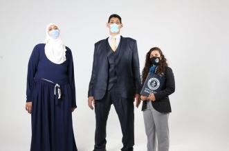 عملاقان في مصر يحصدان أرقامًا قياسية بغينيس