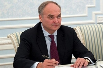 عودة سفير روسيا إلى الولايات المتحدة