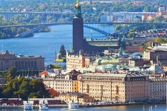 فضيحة احتيال كبرى في السويد تخص تزوير شهادات كورونا