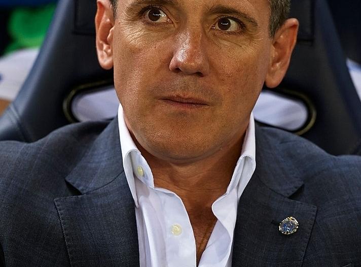 رازوفيتش مدربًا لـ الفيحاء حتى 2023