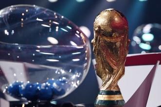 قرعة التصفيات الآسيوية لكأس العالم