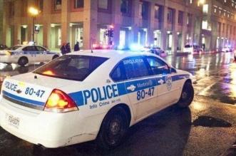 القبض على داهس الأسرة المسلمة في كندا والحادث إرهابي - المواطن