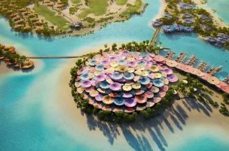 كورال بلوم منارة لصناعة السياحة في المستقبل